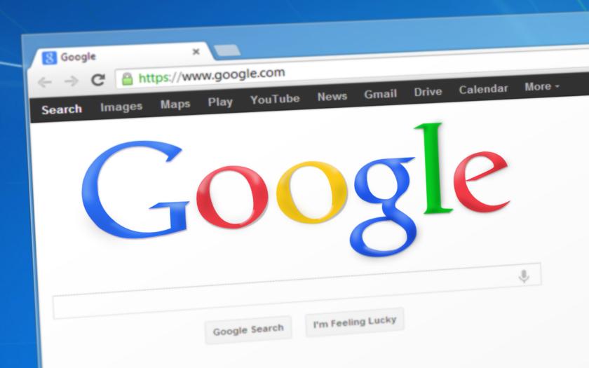 Google zakazuje reklam w Holandii