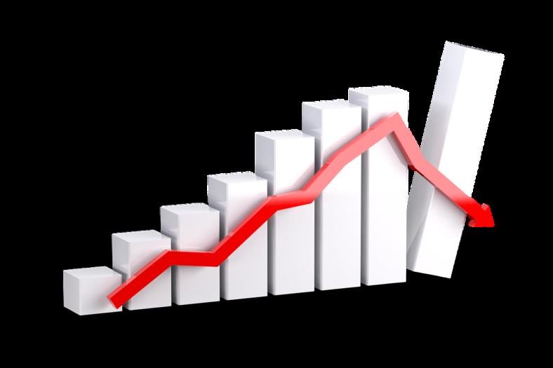 Holandia ma najniższy wzrost gospodarczy w strefie euro