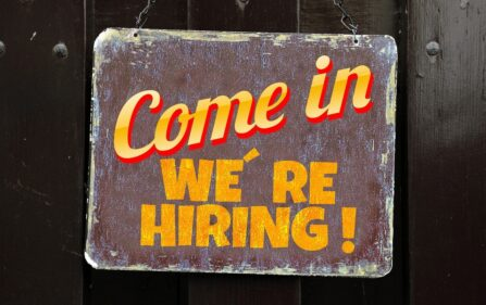 Cuda na holenderskim rynku pracy