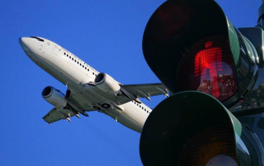 Czerwone światło dla wyjazdów zagranicznych