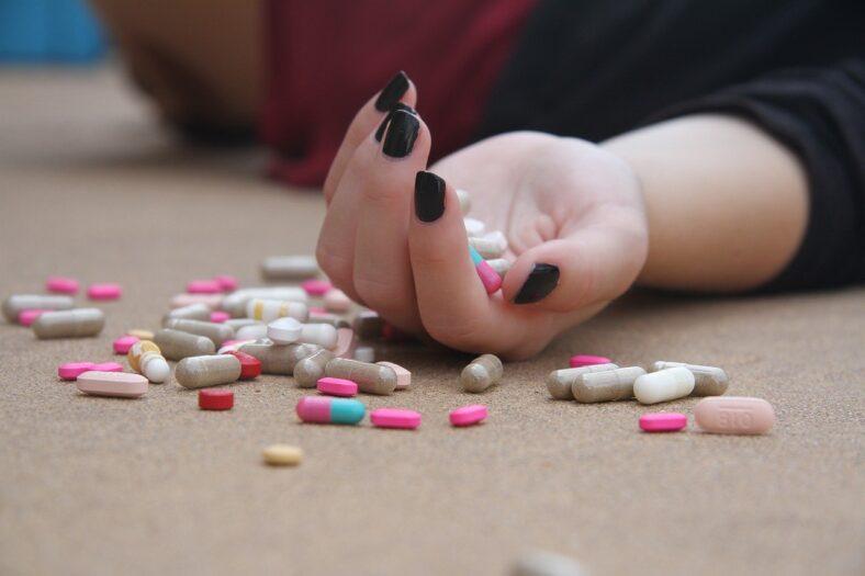 zapobieganie samobójstwom