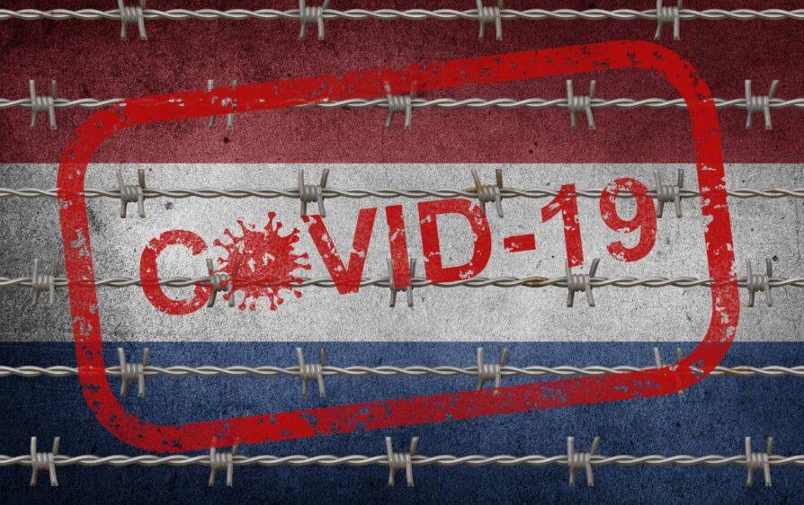 zmiana przepisów dotyczących wjazdu do Holandii