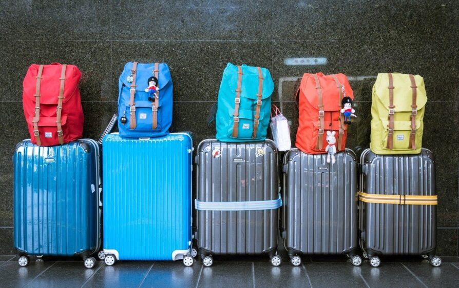 wyjazd za pracą za granicę to pomysł na życie dla18% Polaków