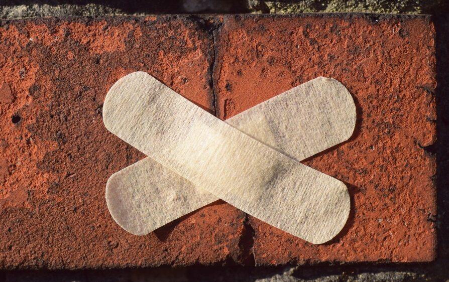 uszkodzenia fundamentów w Holandii