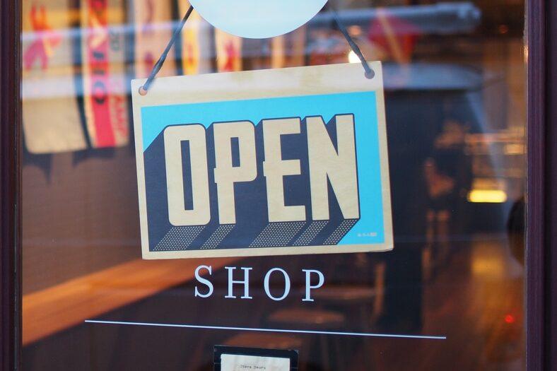Otwarte sklepy w Drenthe