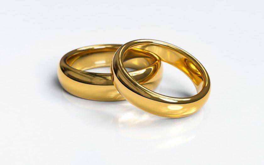 śluby gejów i lesbijek