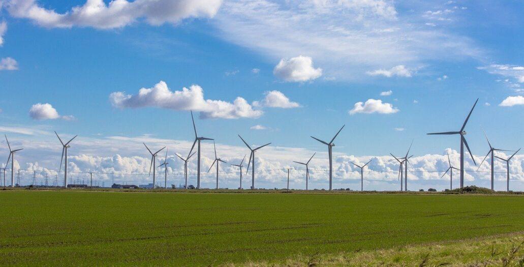 darmowy prąd w Holandii