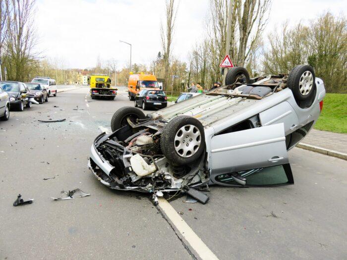 Holendrzy boją się swoich dróg w kraju