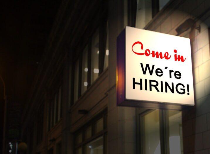Coraz więcej etatów pracy tymczasowej w Holandii