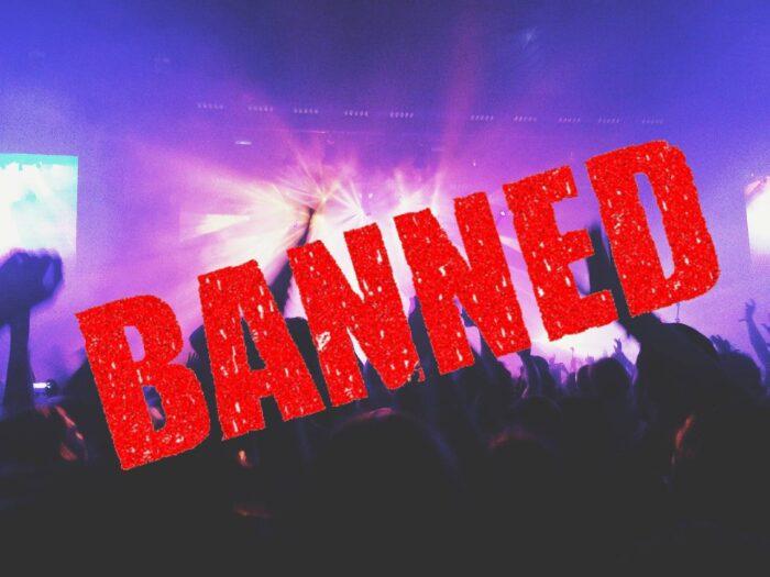 Festiwal w Bredzie odwołany