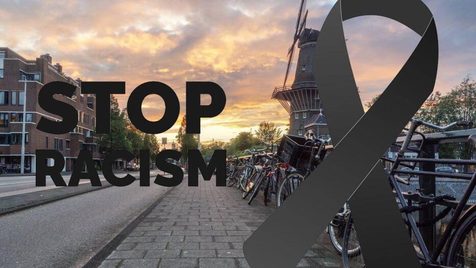 prawa człowieka łamane w Holandii