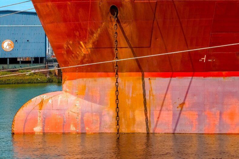 Rotterdam port przeżyje oblężenie w najbliższych dniach