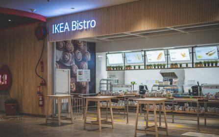 IKEA ma problem. Przez jedzenie straci klientów
