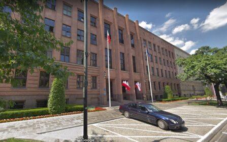 holenderski ambasador wezwany do polskiego MSZ