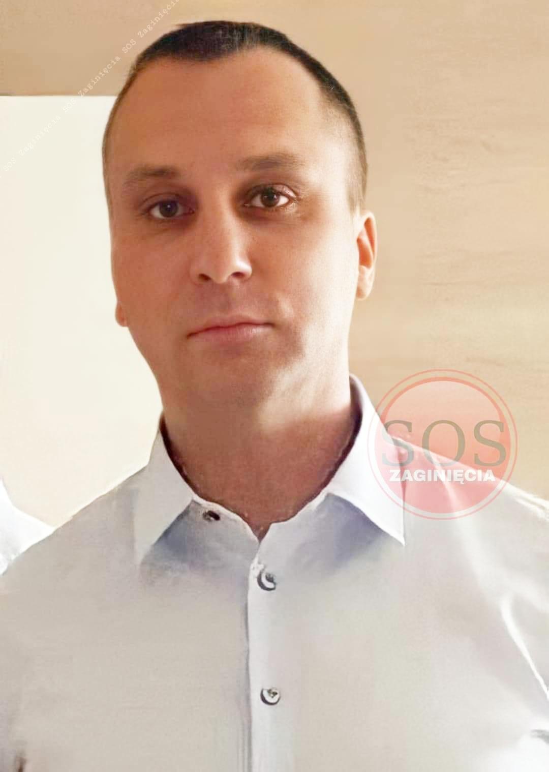 zaginiony Rafał
