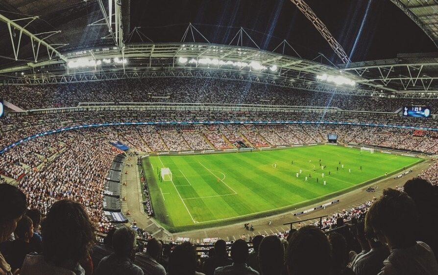 przełom w holenderskie piłce nożnej