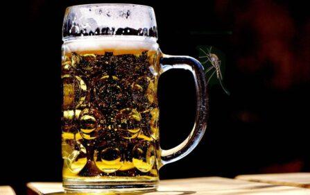 pijesz piwo masz przebzyczone