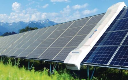 zielona energia nie popłynie w Holandii
