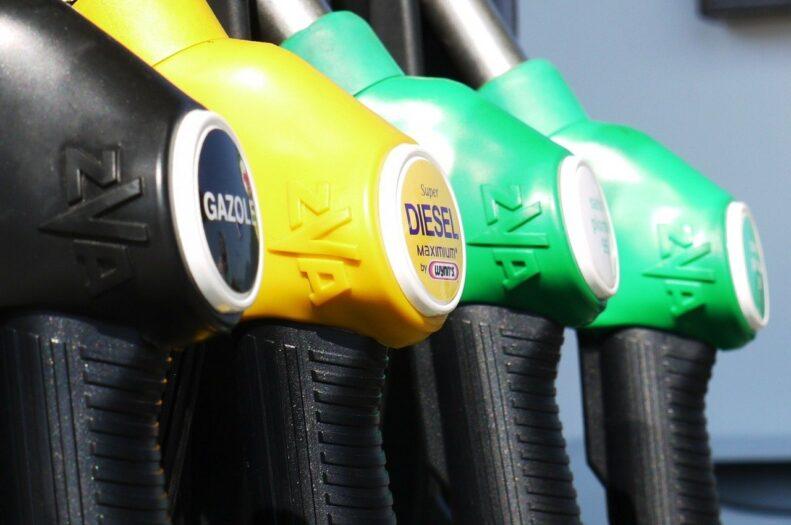 ceny paliwa idą w górę
