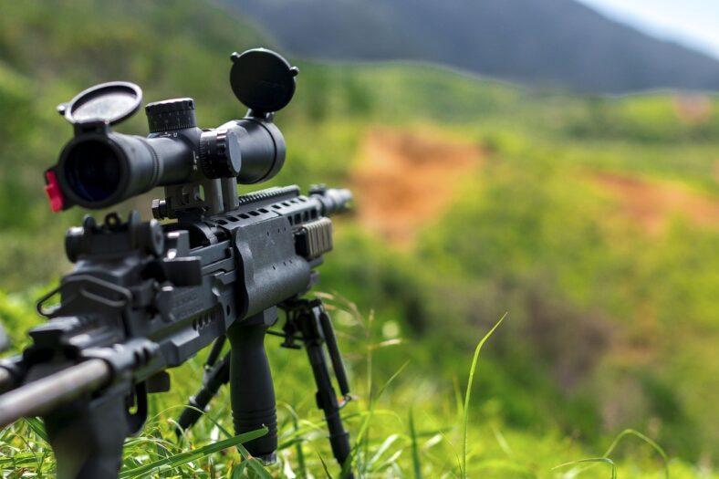 Żołnierz, belgijski Rambo poszukiwany