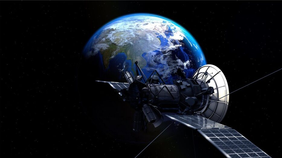 Holenderska armia leci w kosmos