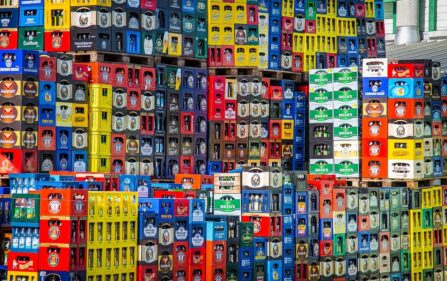 Holenderski szturm po piwo