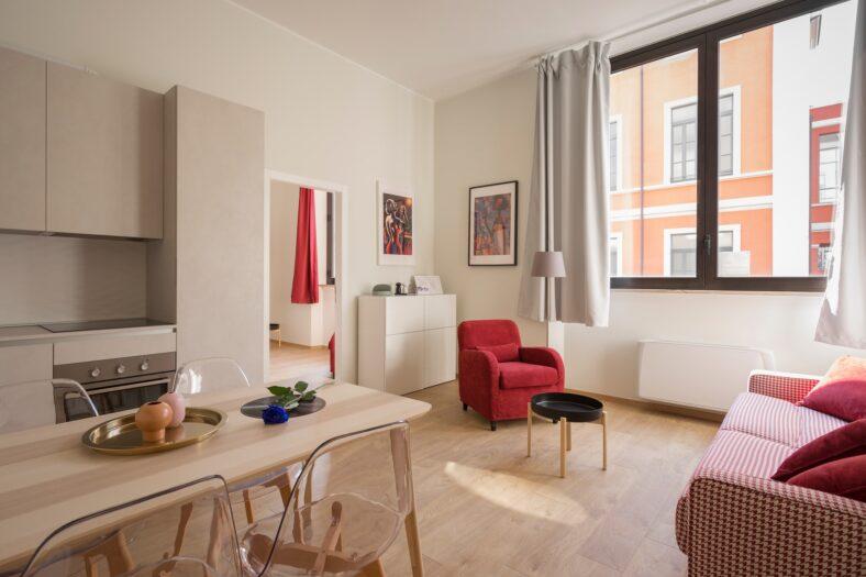 Ile kosztuje wynajem mieszkania w Holandii