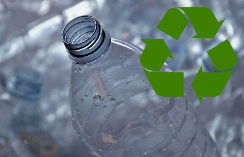 kaucja za małe plastikowe butelki w Holandii