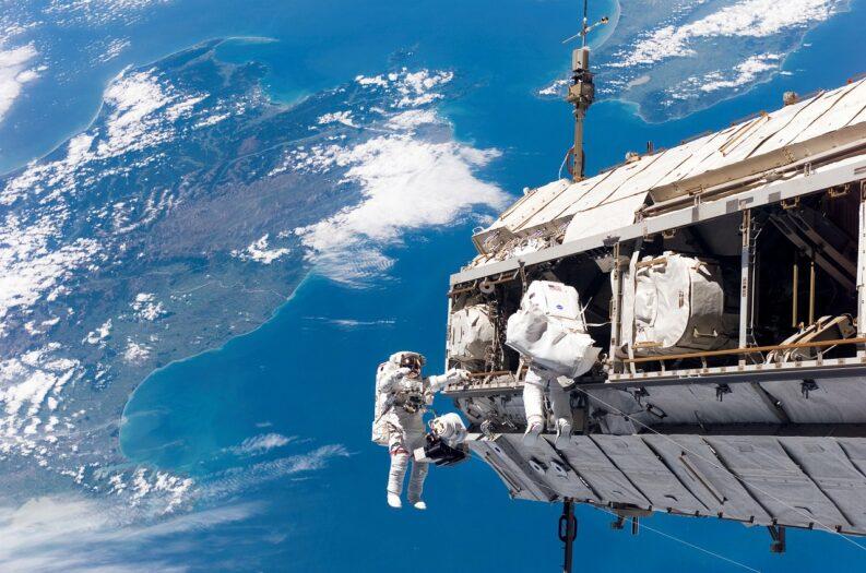 Holendrzy chcą lecieć w kosmos