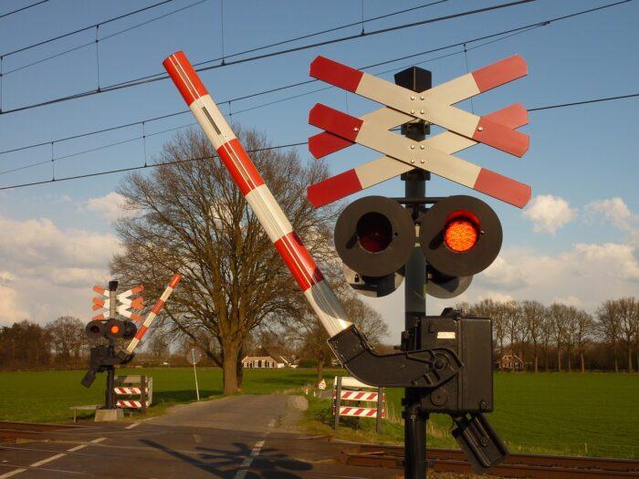 Pomysł belgów na poprawę bezpieczeństwa na torach