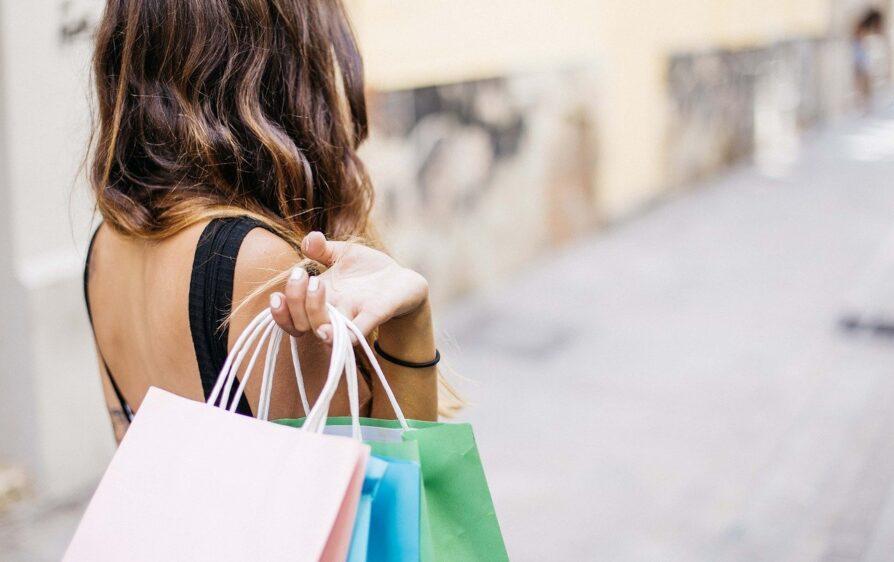 Holendrzy wpadają w szał zakupów