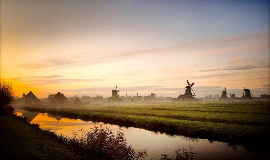 Wyjazd do Holandii - jak się przygotować?