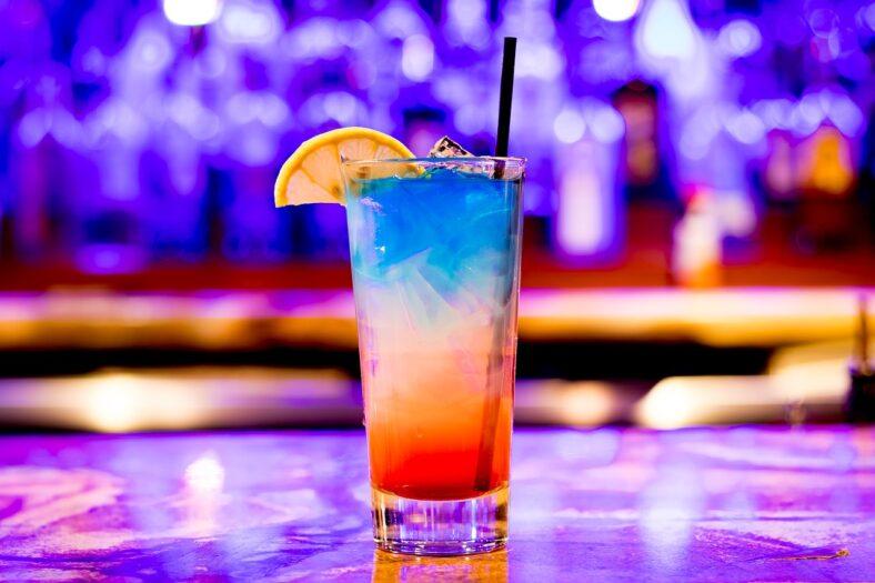 Rany i amnezja - o jednego drinka za dużo?