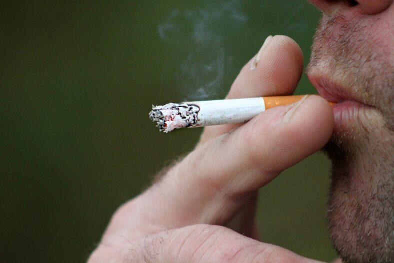 Kolejny cios w holenderskich palaczy