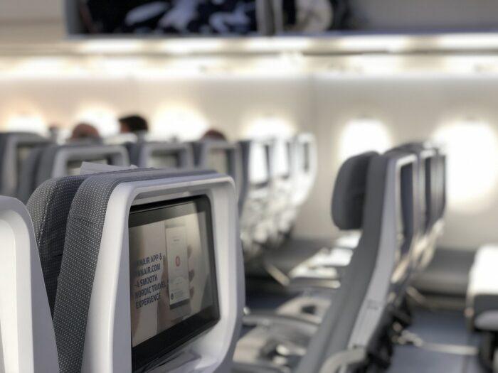 Holenderskie linie lotnicze z coraz większą ilością incydentów na pokładzie