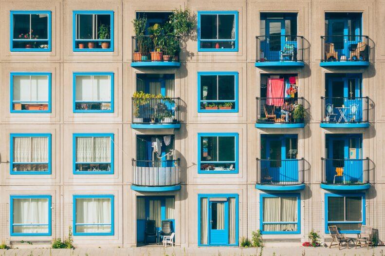 rosnąca liczba oszustw dotycząca mieszkań socjalnych