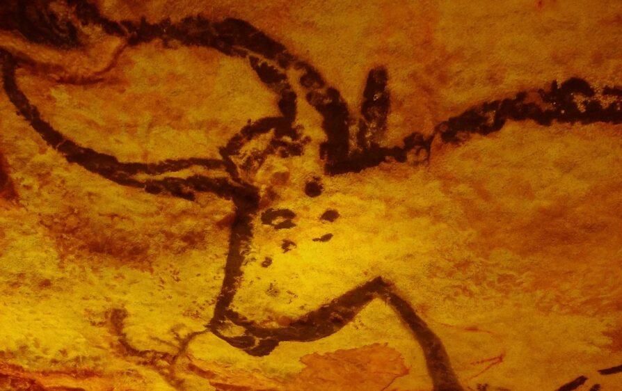 A gdyby tak rzucić wszystko i zostać prehistorykiem