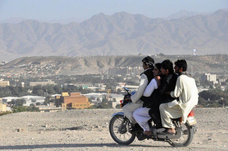 Holendrzy zostawili Afgańczyków na odstrzał