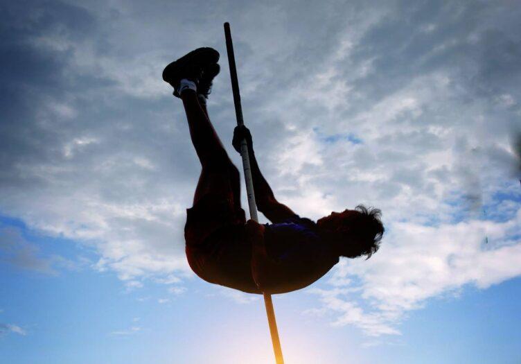 Fierljeppen - szalony, narodowy sport Holendrów