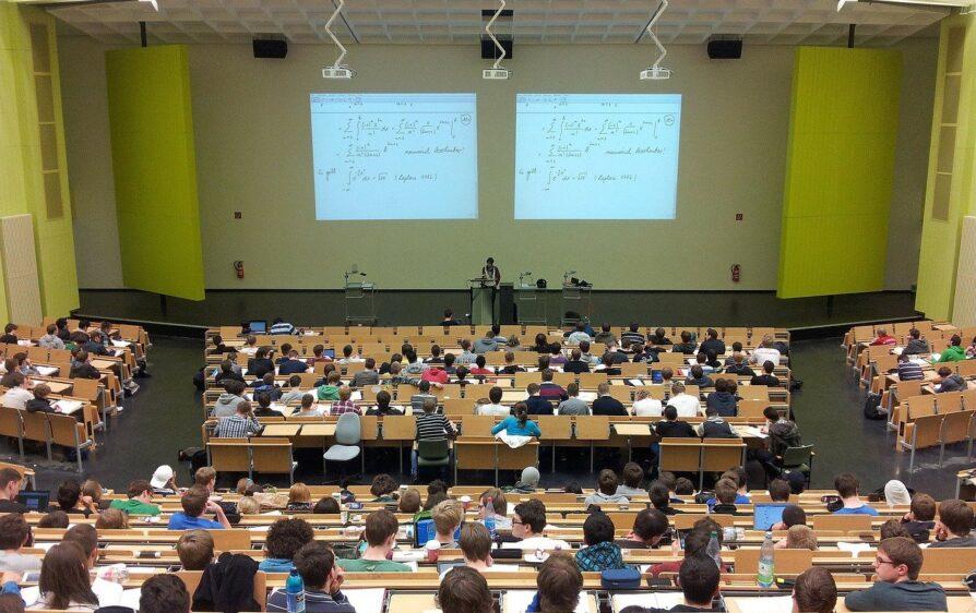 Zagraniczni studenci w Holandii niemile widziani