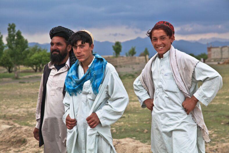 Holendrzy wyrzucą Afgańczyków?