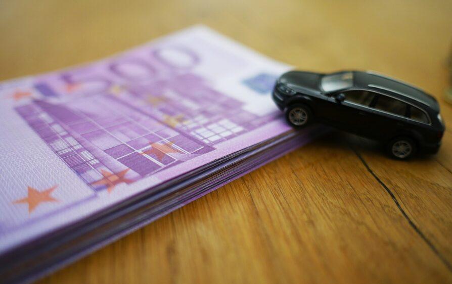 koszty posiadania samochodu
