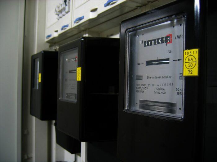Ceny prądu w Holandii idą ostro w górę
