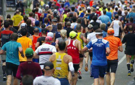 Maraton w Rotterdamie wystartuje 24 października