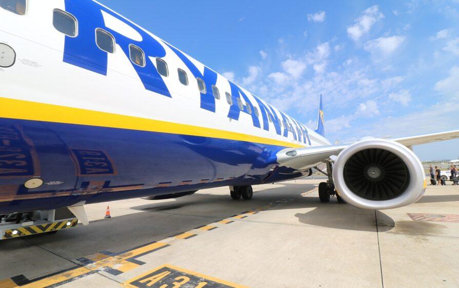 Koniec tanich lotów do Holandii?