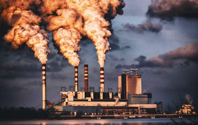 Holandia spełnia cele klimatyczne… przypadkiem