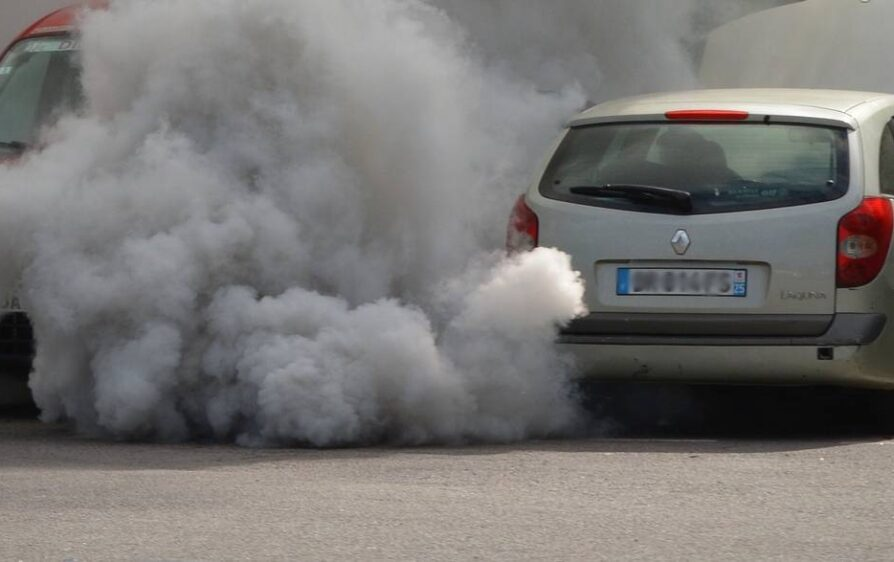 Dziwny zakaz w Hadze - zakaz reklamy samochodów