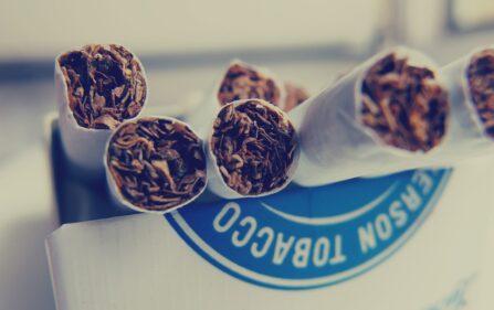 Lidl w Holandii zakazuje sprzedaży papierosów