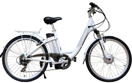 Zakup używanego roweru elektrycznego w Holandii
