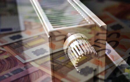 400 euro dofinansowania do rachunku dla mieszkańców Holandii